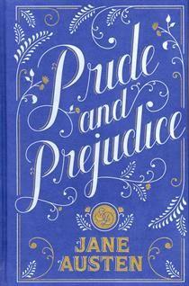 Pride and Prejudice (Barnes & Noble Leatherbound Classics)