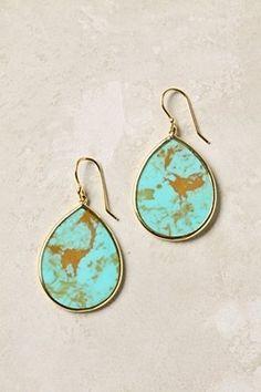 Acoma Earrings-Anthropologie.com - StyleSays