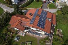 Saalfelden20kWp - Photovoltaik