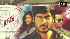 Sundeep Kishan's Run Movie Public Talk - Movie Review - Anisha Ambrose -...
