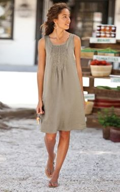 cute summer dress... by cathryn