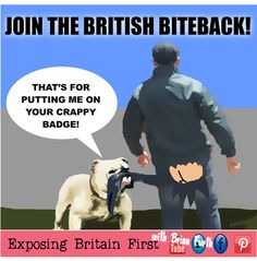 Leave our bulldogs alone!