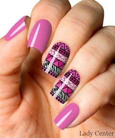 24 - 2019 year colorful nail designs wonderful - 1 2019 year we offer wonderful nail designs to your liking. Have a look at nail designs to suit your . Latest Nail Designs, Colorful Nail Designs, Nail Art Designs, Plaid Nails, Tribal Nails, Sparkle Nails, Fabulous Nails, Nail Arts, Manicure And Pedicure