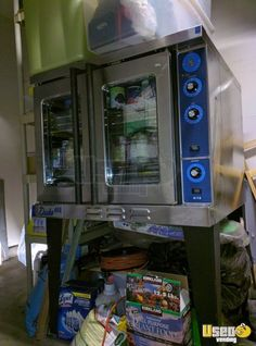 New Listing: https://www.usedvending.com/i/Duke-Commercial-Convection-Oven-for-Sale-in-California-/CA-CO-593V Duke Commercial Convection Oven for Sale in California!!!