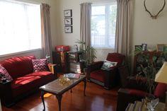 Art Deco sitting room