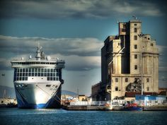 Porto di Livorno Beauty in Everything - Photography