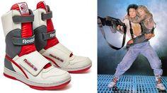 52e004ff Hell Yes Reebok Is Releasing Ripley's High Top Sneakers From Aliens Filme  Aliens, Ellen Ripley