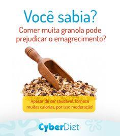 Você sabia que alguns alimentos podem sabotar sua dieta? Veja quais são: http://cyberdiet.terra.com.br/alimentos-que-podem-sabotar-sua-dieta-12-1-12-18.html