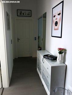 * Angel of Berlin: [DIY...] Ombré Dresser - RAST IKEA Hack