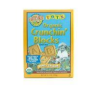 Crunchin' Blocks