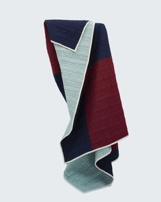 Quilts / Throws All The Way to Paris by Hay Denmark