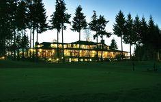 Crown Isle Resort & Golf Community, Courtenay BC