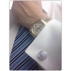 Elite & Luck Cufflinks Lookbook photo on Instagram @eliteandluck #Luxury #Gemstone #Cufflinks #CrystalHealing #StockMarket