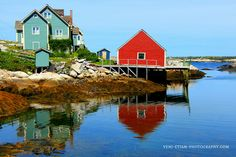 On the blog, highlights from my trip to Nova Scotia and Cape Breton! I've gathered my favorite photographs and some impressions of my time on the coast! Stay tuned for the new wall art collection!  #novascotia #halifax #peggyscove #capebreton #cabottrail #etsyshop #travelphotography #wallart #homedecor #interiordesigner #interiordecorating #gallerywall