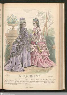 272 - No 22. - La Gazette rose - Seite - Digitale Sammlungen - Digitale Sammlungen