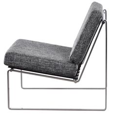 Kho Liang Le Lounge Chair for Artifort | From a unique collection of antique and modern lounge chairs at https://www.1stdibs.com/furniture/seating/lounge-chairs/