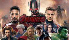Movie Review - Marvel's Avengers Age of UltronWith very nearly twelve Marvel blockbusters booked for discharge through the following couple of years, the studio's arrangement for world mastery is beginning to seem as though its own sort of super-villainy. One of the clearest indications of the vile force of the Marvel.  : ~ http://www.managementparadise.com/forums/trending/282946-movie-review-marvel-s-avengers-age-ultron.html