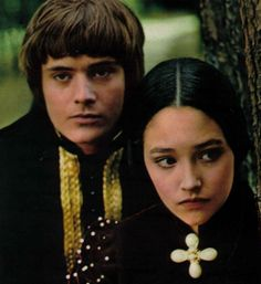 Romeo and Juliet, Leonard Whiting & Olivia Hussey, Director: Franco Zeffirelli