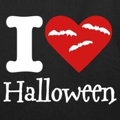 I ADORE Halloween. <3