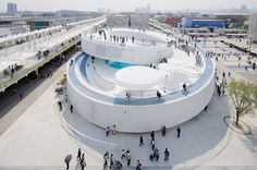 Why Current Sustainability Metrics Are Short-Changing Non-Western Cities,Bjarke…