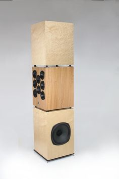 Hart Audio - Home of the D Aural Pleasure Loudspeaker
