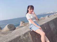 矢吹奈子(@nako_yabuki_75)さん   Twitter Sakura Miyawaki, Idole, Japanese Girl Group, Kim Min, Female Singers, Kpop Girls, Ulzzang, Photoshoot, Hkt48