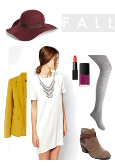Fall inspiration #ootd | MontgomeryFest