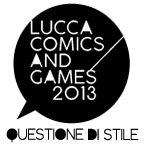 Le città del libro - Lucca Comics & Games 2013 http://www.luccacomicsandgames.com/