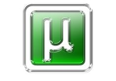 uTorrent скачать бесплатно программу для обмена файлами в сети интернет на максимальной скорости. Торрент-клиент с широкими возможностями.