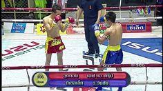 ศกจาวมวยไทยชอง 3 ลาสด 2/4 5 มนาคม 2559 ยอนหลง Muaythai HD   Digitaltv Thaitv l http://ift.tt/24HxNiG