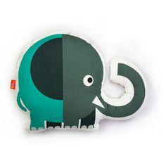 Elefantenkissen Tito