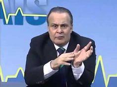 Óleo de coco: O que Dr. Lair Ribeiro pode nos ensinar sobre saúde e emag...