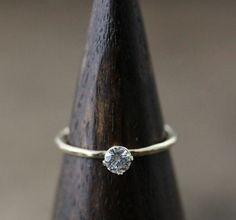 gorgeous.  #handmade #wedding #ring