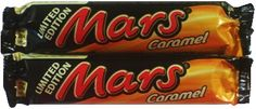 Did the UK Mars Caramel match up to the US or Canadian bars?? Find out here ....