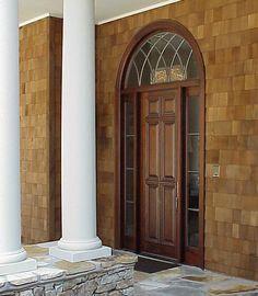 Door Style DbyD-1154