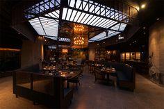 Mott 32 Restaurant - Hong Kong - The Cool Hunter - The Cool Hunter