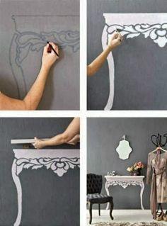 ZET FASHION BLOG: DIY: Dekorasyon