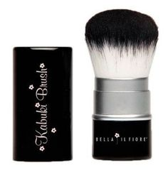 Bella Il Fiore Retractable Kabuki Brush by Bella Il Fiore. $24.00. Buy Bella Il Fiore Makeup Brushes & Applicators - Bella Il Fiore Retractable Kabuki Brush