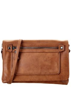 You need to see this Nicole Miller New York Allison Leather Flap Clutch on Rue La La.  Get in and shop (quickly!): http://www.ruelala.com/boutique/product/92704/26700660?inv=zrzntimf&aid=6191