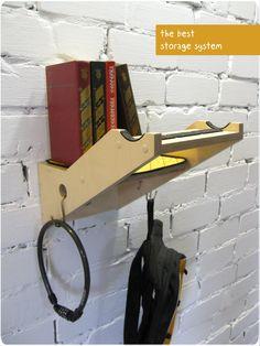 バイク棚、バイクラック、自転車アクセサリー。サイクリストのためのクリスマスプレゼント。 木製の自転車棚(Etsy のBikeWoodHomeより) https://www.etsy.com/jp/listing/193079163/baiku-pengbaikurakku-zi-zhun