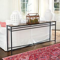 Lindale Long Console