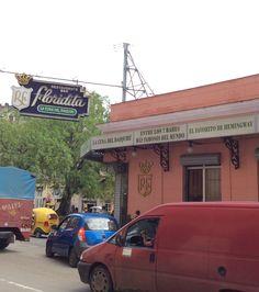Bar La Floridita, el mejor daikiri de la Habana