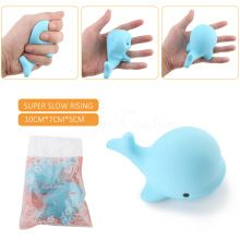 Squeeze Toys Toys & Hobbies Cute Anti-stress Toys Animals Patted The Ball To Blow Up Animal Tpr Balloon Toy Kids Squeeze Toys Soft Relief Stress Toys Random Good Heat Preservation