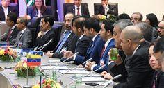 OPEP evalúa cumplimiento del recorte El Comité de Monitoreo de OPEP se reunió a fin de dar un repaso al tiempo y así evaluar el cumplimiento del acuerdo de recorte de producción   Twittear  http://wp.me/p6HjOv-2Vc ConstruyenPais.com
