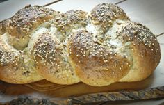Bird Seed Bread Recipe