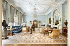 Roman Abramovich's $75M Buy Would Shatter Co-op Record - In Contract - Curbed NY