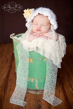 Ruffle Blanket Ivory color $22.50