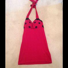 Fun Red Dress