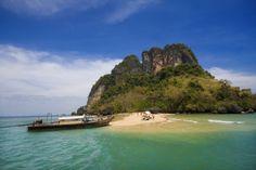 Coral Island, Phuket, South of Thailand