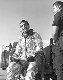 Albert Scott Crossfield-1958